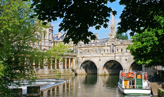 Bath city centre based Chartered Surveyors and Estate Agents